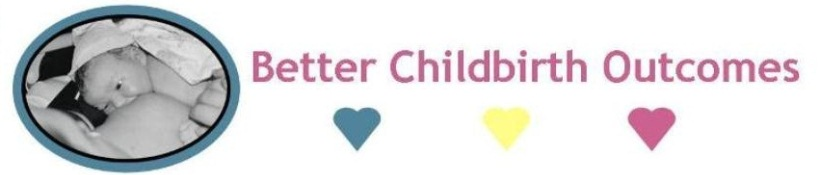childbirth header
